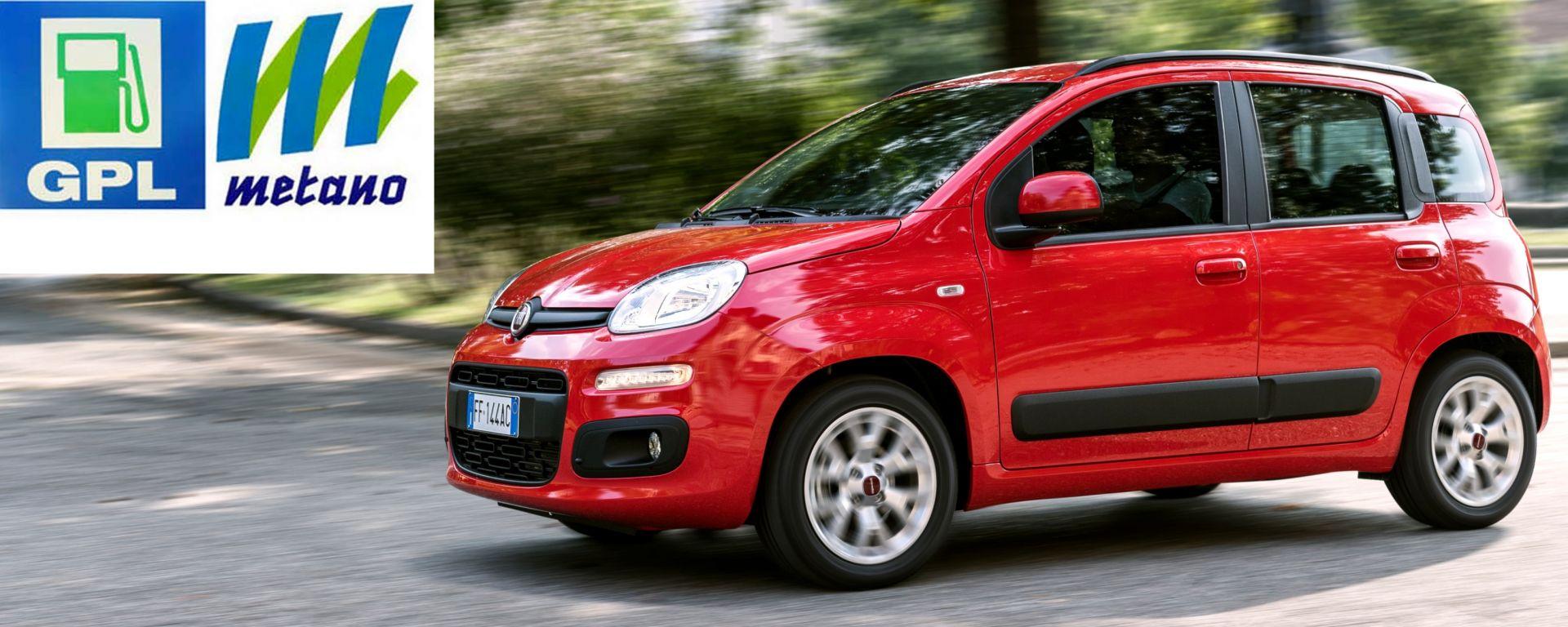 Fiat Panda 2019 Meglio Metano O Gpl Prezzi E Consumi A