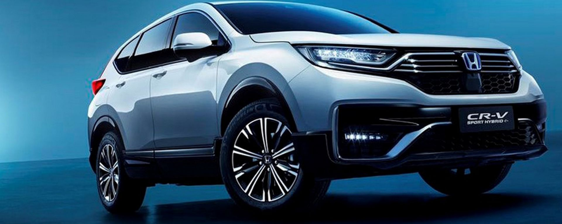 Honda crv black edition (2020): Nuova Honda CR-V Plug-in Hybrid (2021): quando esce in
