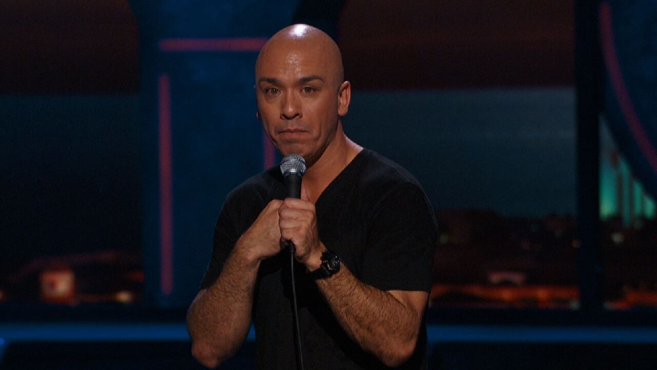 Jo Koy Lights Out Full Stream