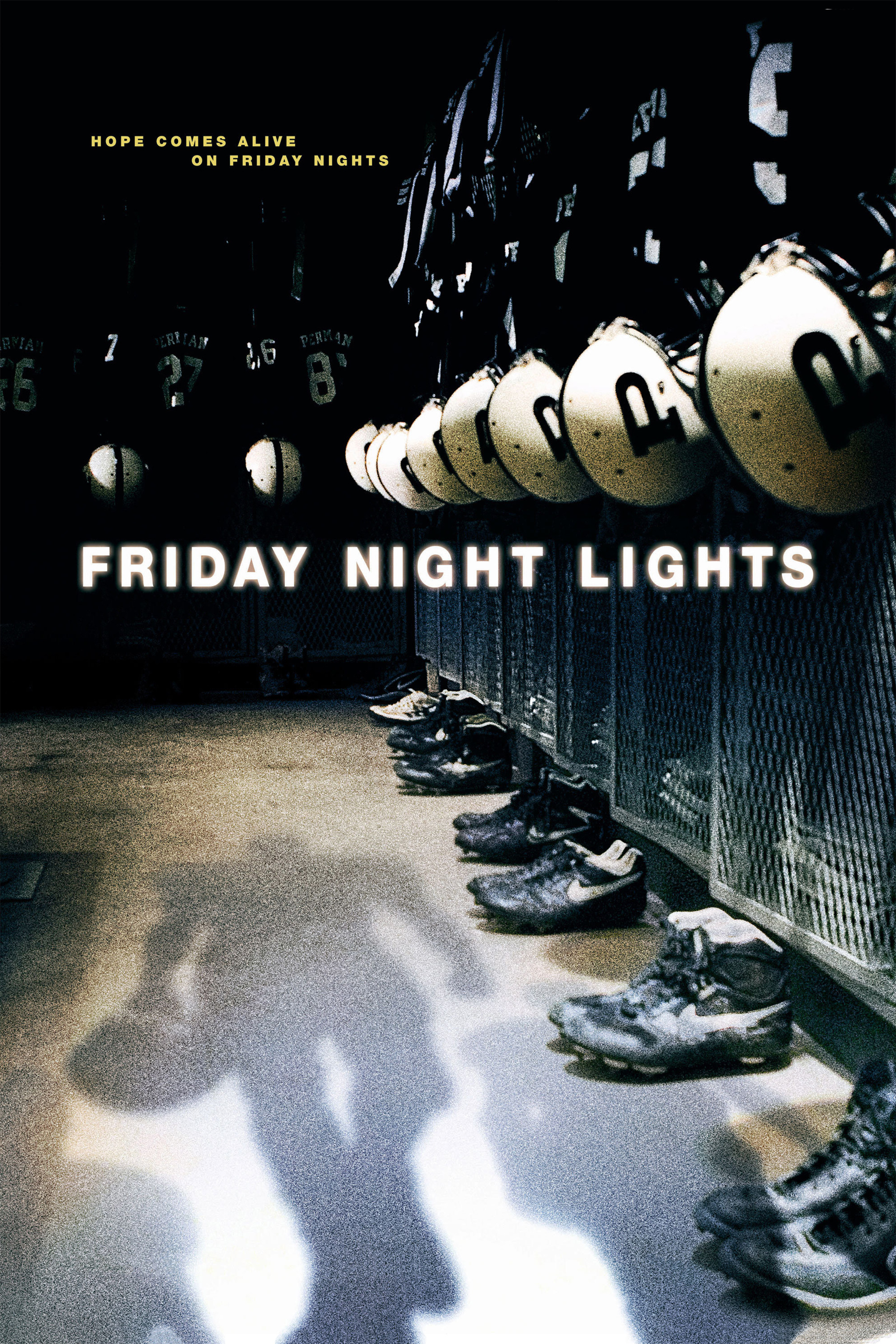 Friday Night Lights Book Online Free