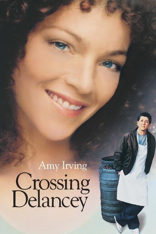 Crossing Delancey (1988) - Watch Online Videos HD | Vidimovie
