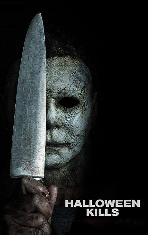 Finder is committed to editorial independence. Watch Halloween Kills (2021) Free Online