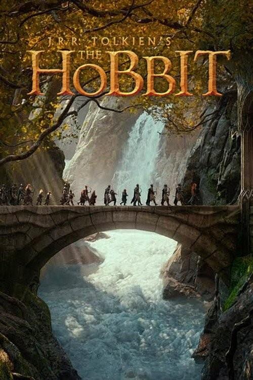Watch J.R.R. Tolkien's The Hobbit (2015) Free Online