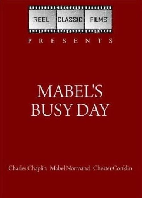 Mabel's Busy Day 1914 Kostenlos Online Anschauen - HD Full ...