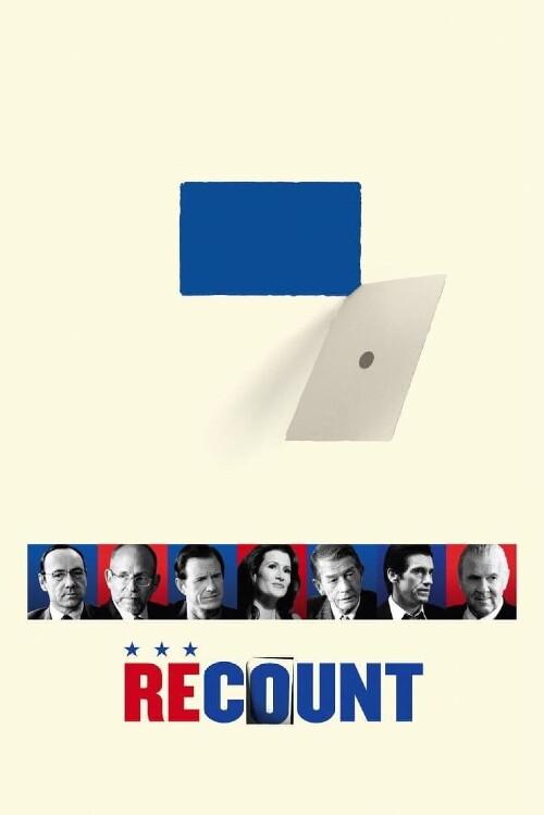 Recount (2008) 免費在線觀看 - 完整的電影 - 高清 - 中文