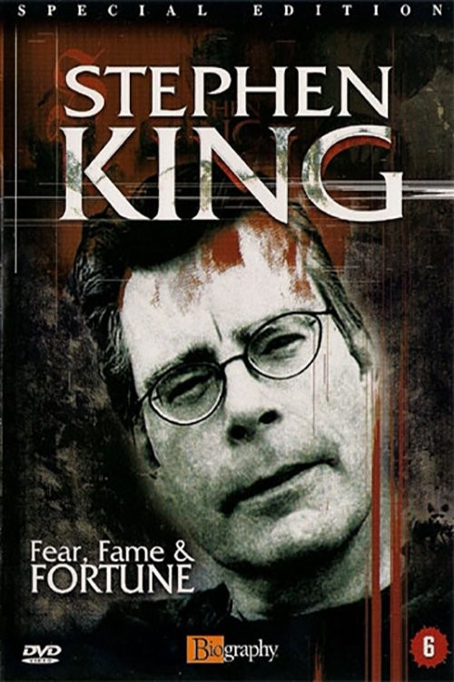 Watch Stephen King: Fear, Fame and Fortune (2000) Free Online