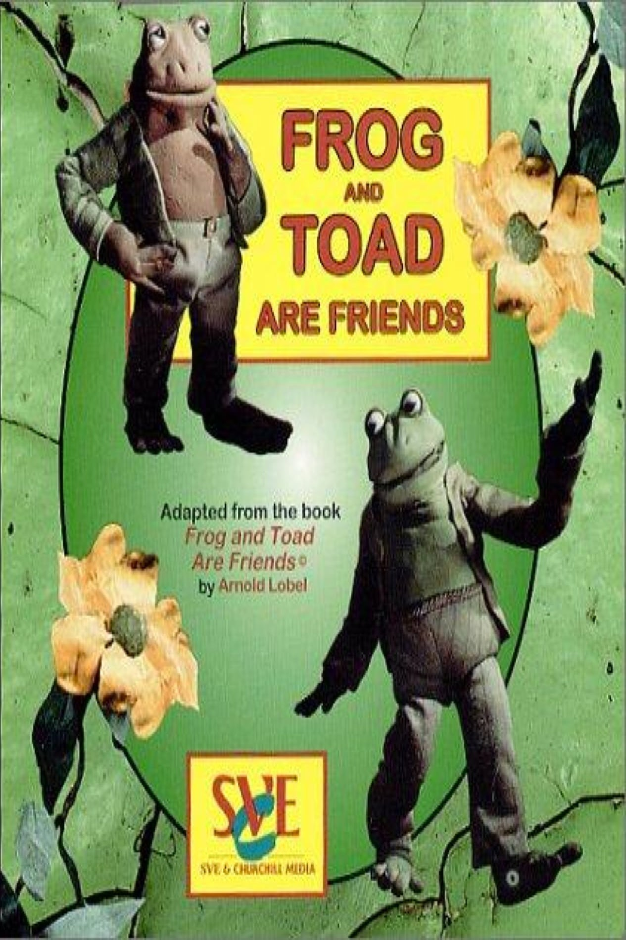 Watch Frog And Toad Are Friends Free Online