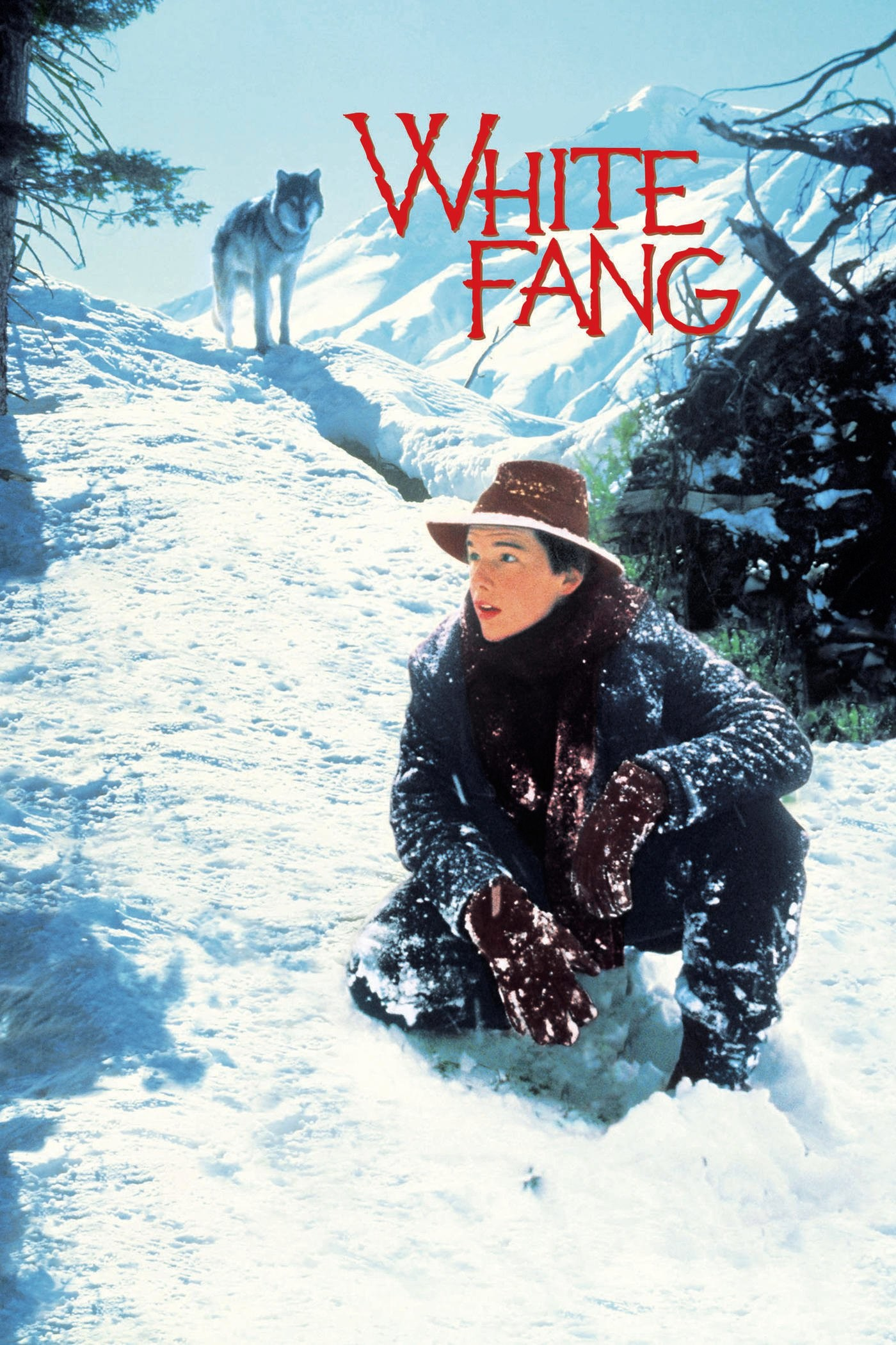 Watch White Fang Free Online