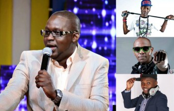 Funny But Inspiring, Kenyan Celebrities Reveal What They Were Paid For Their First Ever Gigs