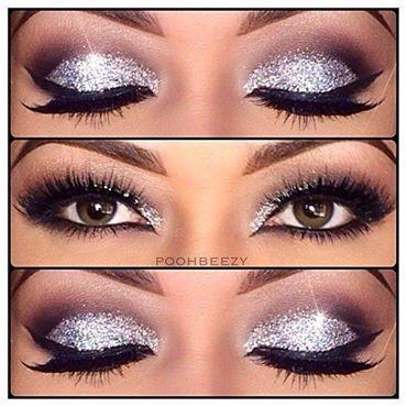 Silver Prom Makeup Makeupview Co