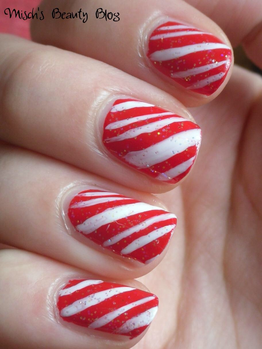 Instead Of Using Nail Art Tools You Can Use Daily Stuff Or Things At Home These Are Fun To Do And U Et Creative Ideas By