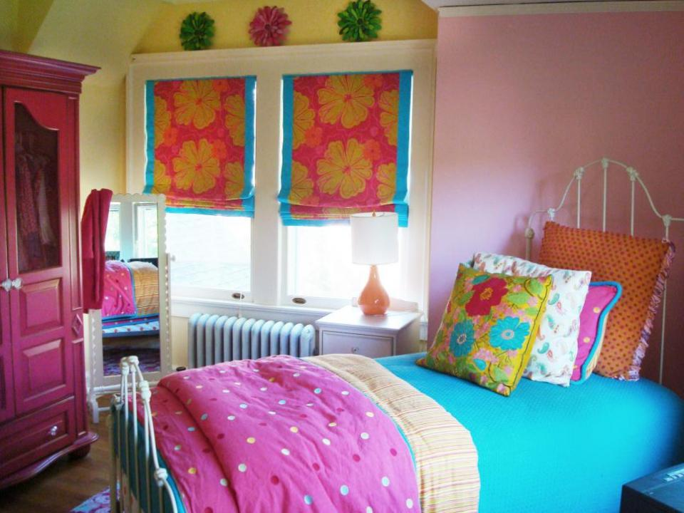 girls bedroom makeover html 4