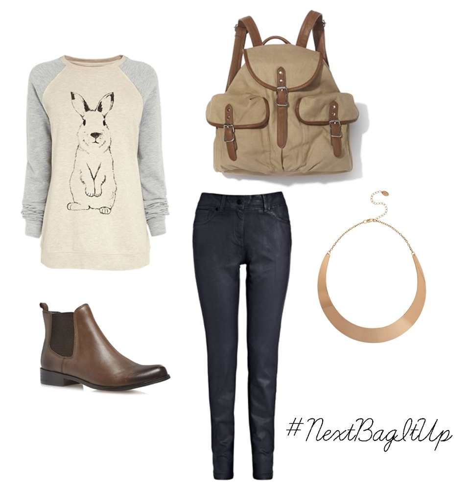 Back To School Outfit Ideas Musely