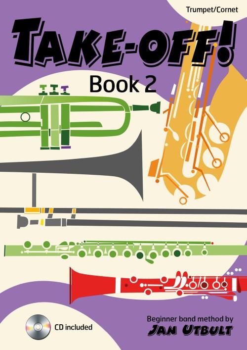 Take-off! 2 - Trumpet/Cornet