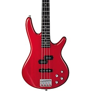 Ibanez Gsr200 4 String Electric Bass Black