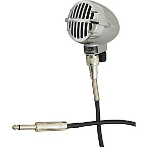 Astatic By Hohner Jt30 Roadhouse Harmonica Microphone