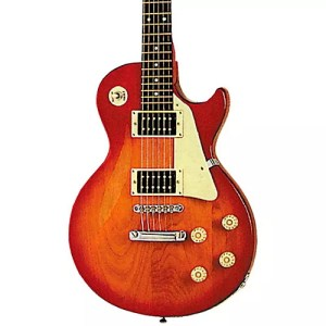 Epiphone Les Paul 100 Electric Guitar Heritage Cherry