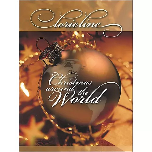 Christmas Joy Line World Lorie Piano