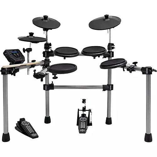 Simmons SD500 5 Piece Electronic Drum Set   Musician s Friend Simmons SD500 5 Piece Electronic Drum Set