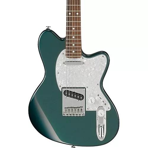 Ibanez Talman Prestige Tm P Electric Guitar
