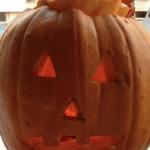 Halloween förskola Stockholm