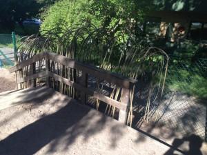 busktunnel förskola alvik