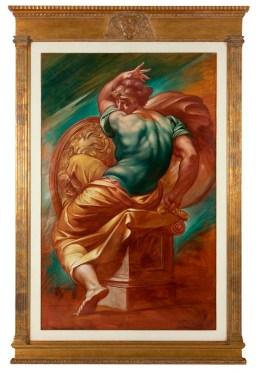 DArcevia Bruno | Mars, God of War (1989) | MutualArt