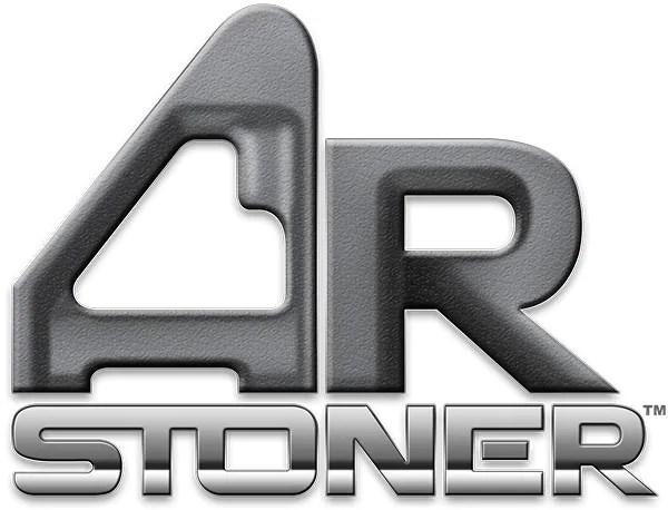 AR-Stoner logo