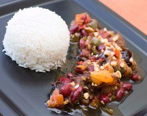 Erlebnisse-Geschenkideen: Afrikanische Küche Speyer