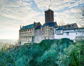 Erlebnisse-Geschenkideen: Ausflüge Eisenach