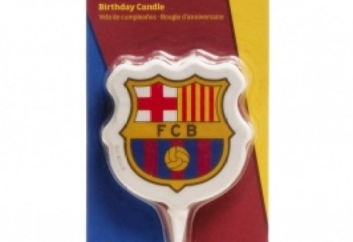 Artículos Para Decorar Fiestas De Cumpleaños Fútbol My Karamelli