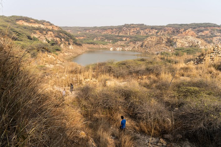 Go Now: Twin Villages in Haryana to Host a Three-day Adventure Event 5