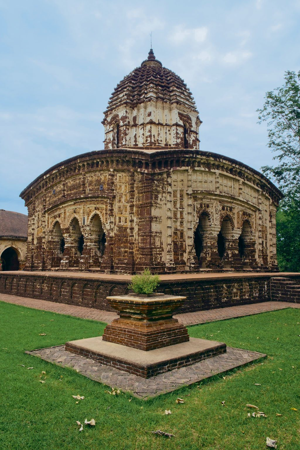Bishnupur, West Bengal. Photo: Kaushik Ghosh