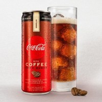 Coke's new canned coffee tastes like a Coke - until it doesn't #SootinClaimon.Com