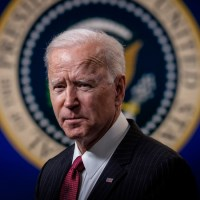 Pressure grows on Biden to end filibuster #SootinClaimon.Com