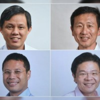 Who will be Singapore's next PM with Heng Swee Keat stepping aside? #SootinClaimon.Com