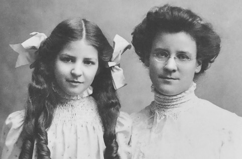 The self-made women who created the Myers–Briggs