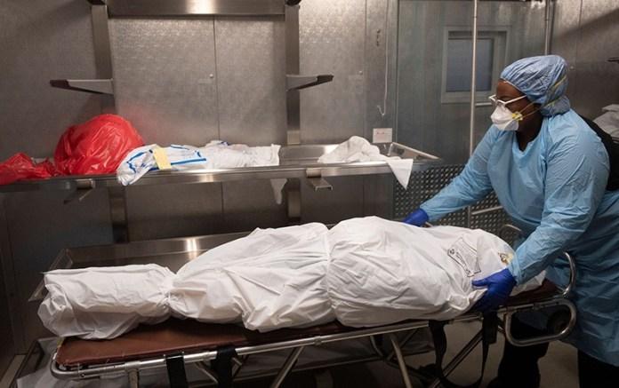 Coronavirus: the first three months as it happened
