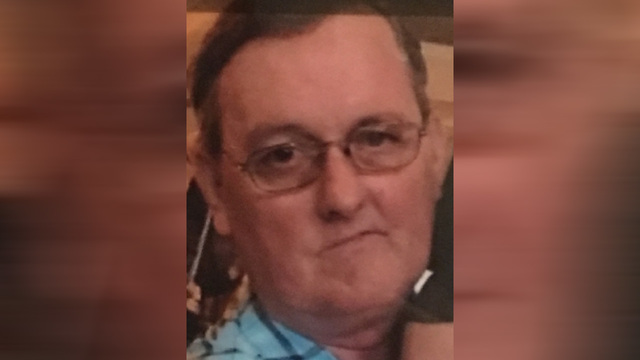 Police: a 64-year-old man disappears suffering from dementia