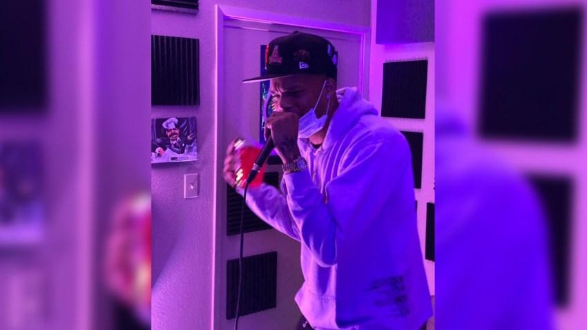 Lil Yase -'He's a Bay Area Legend': Fans Mourn Rapper Shot, Killed in Dublin
