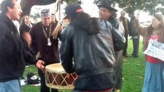 """Vallejo to Decide on Controversial """"Apache"""" High School Mascot"""