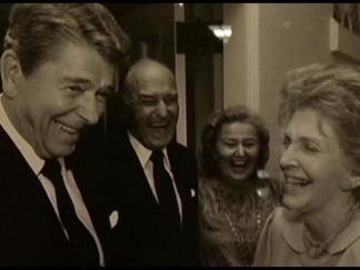Ronald Reagan's Best Friend