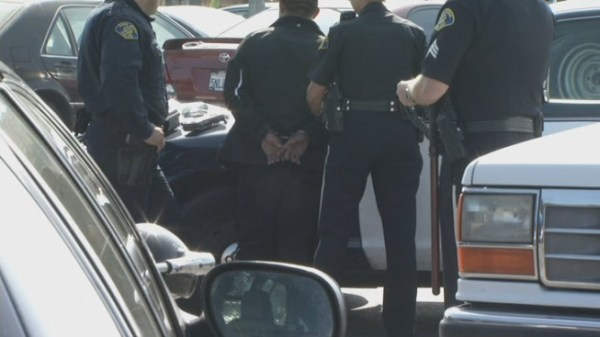 San Jose Police Say 90 Cars Stolen in 3 Days - NBC Bay Area