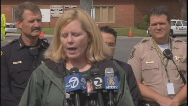 Santa Clara County, CA Sheriff