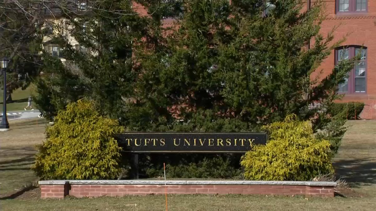Tufts University Responds to 'Incidents of Hate' On Campus