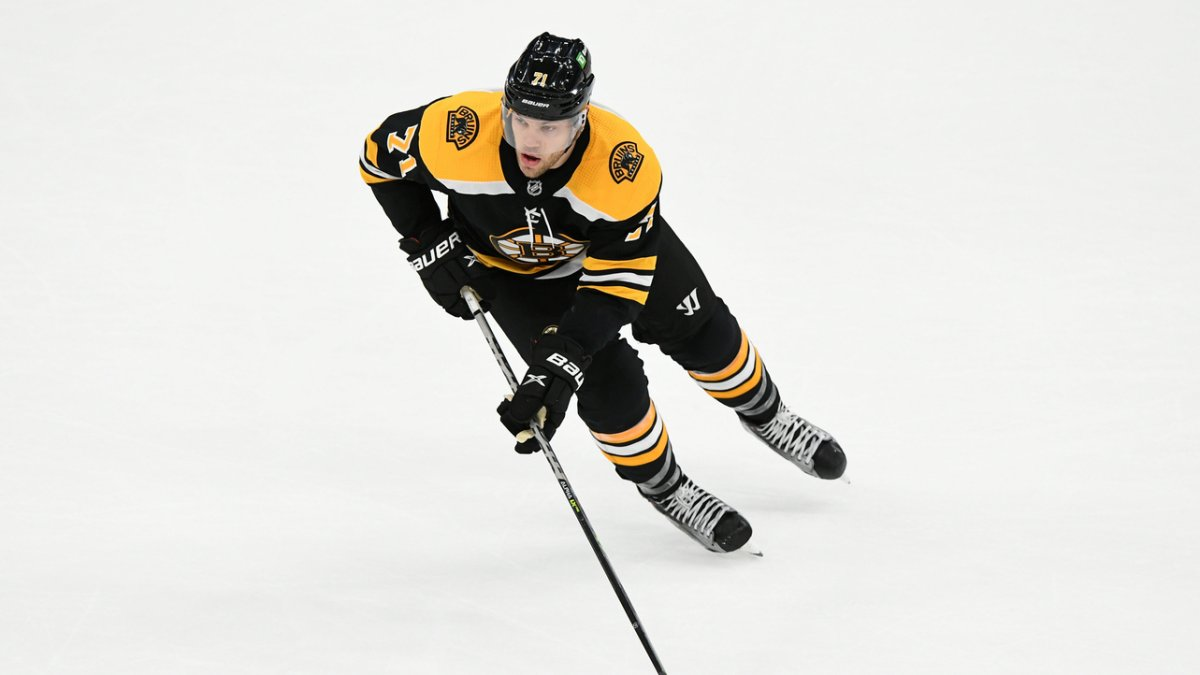 How Taylor Hall, Other Deadline Additions Fared in Bruins Debuts
