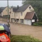 Dozens Dead After Heavy Floods in Europe 💥😭😭💥