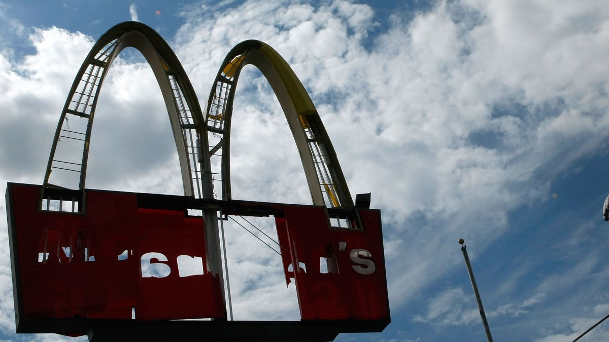 Skyway McDonald's Closes, Chicago Reacts – NBC Chicago