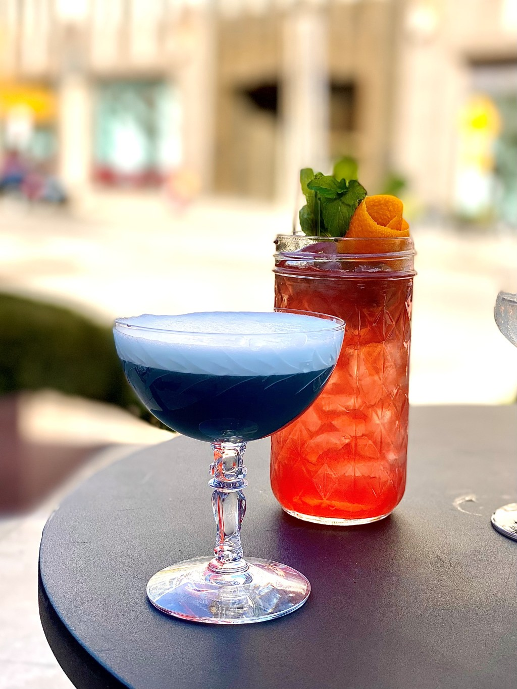Chicago helps ease the pain with Bipartisan Drink Recipes For Election Day