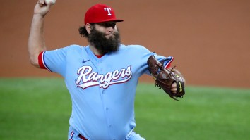 White Sox Reportedly Land Lance Lynn in Trade With Rangers – NBC Chicago